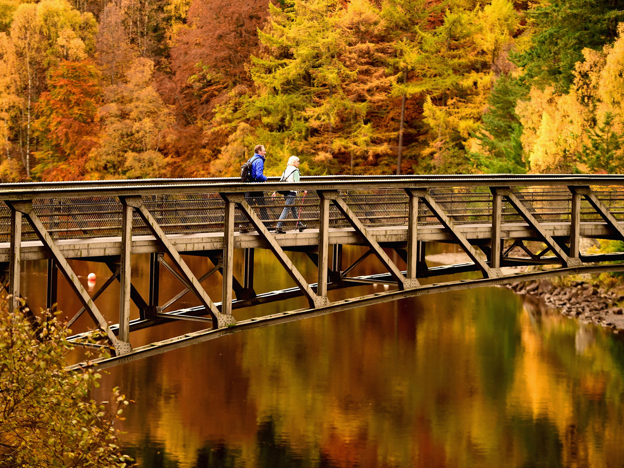 West Virginia Fall Foliage 2014 Pictures Cbs News