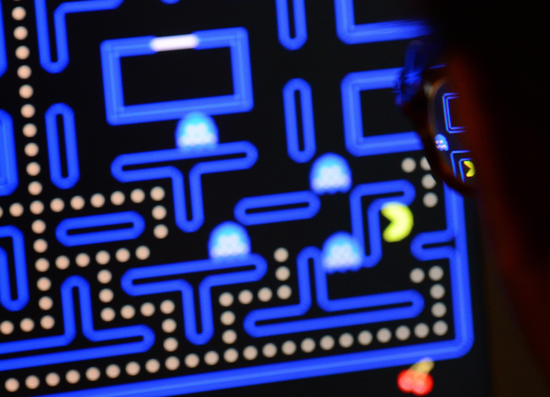 Profit arcade website