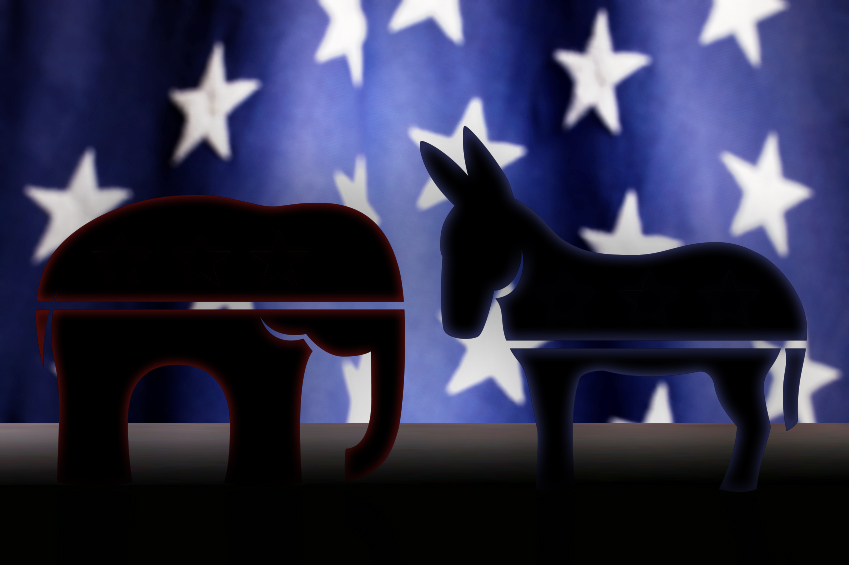 2014 Midterm Elections Polls Closing In 12 More States