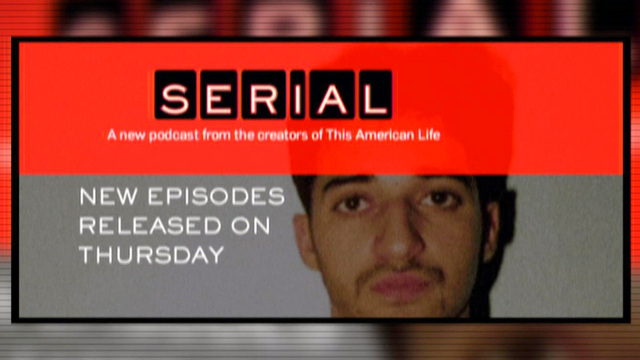 Serial podcast adnan today's news