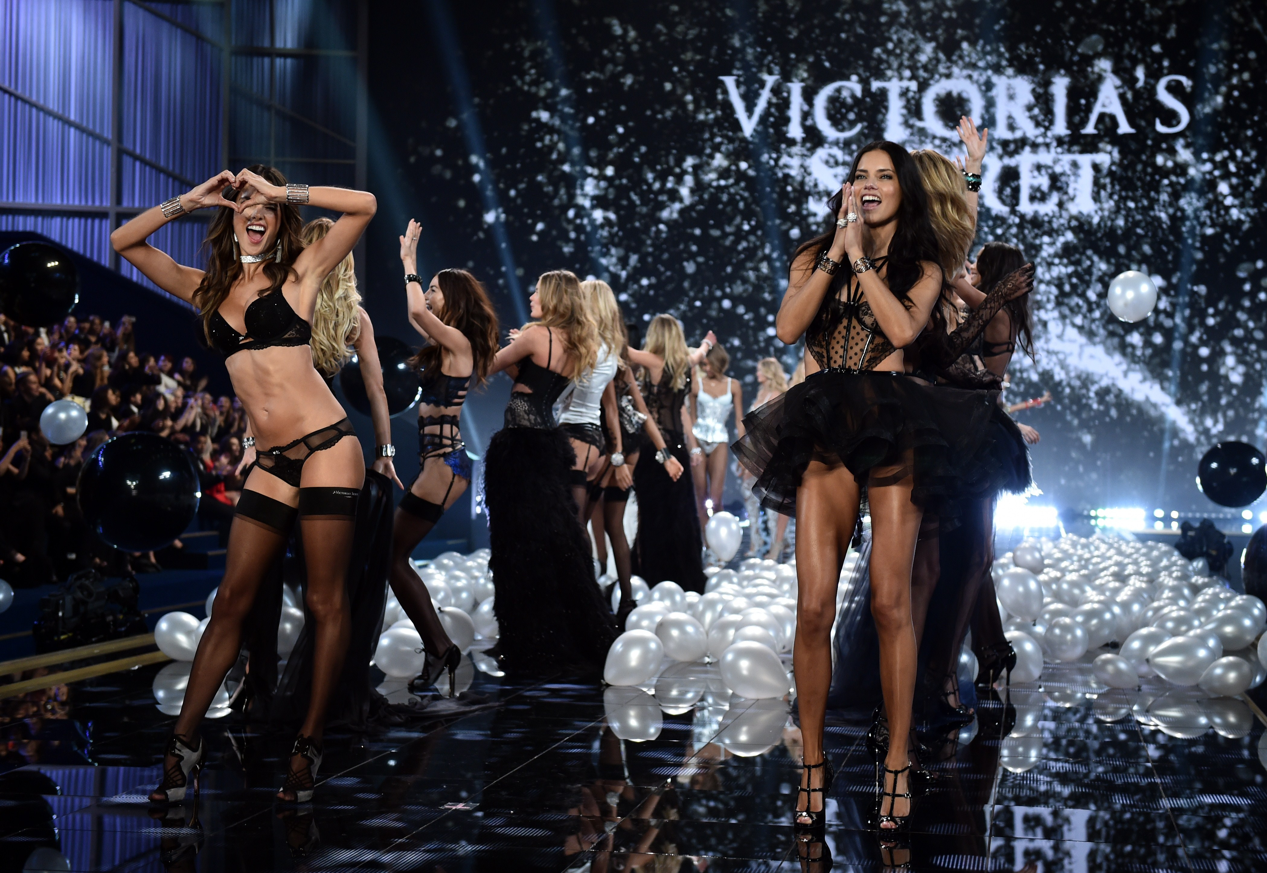Victoria's Secret Fashion Show Music 2014 Victoria s Secret Fashion Show