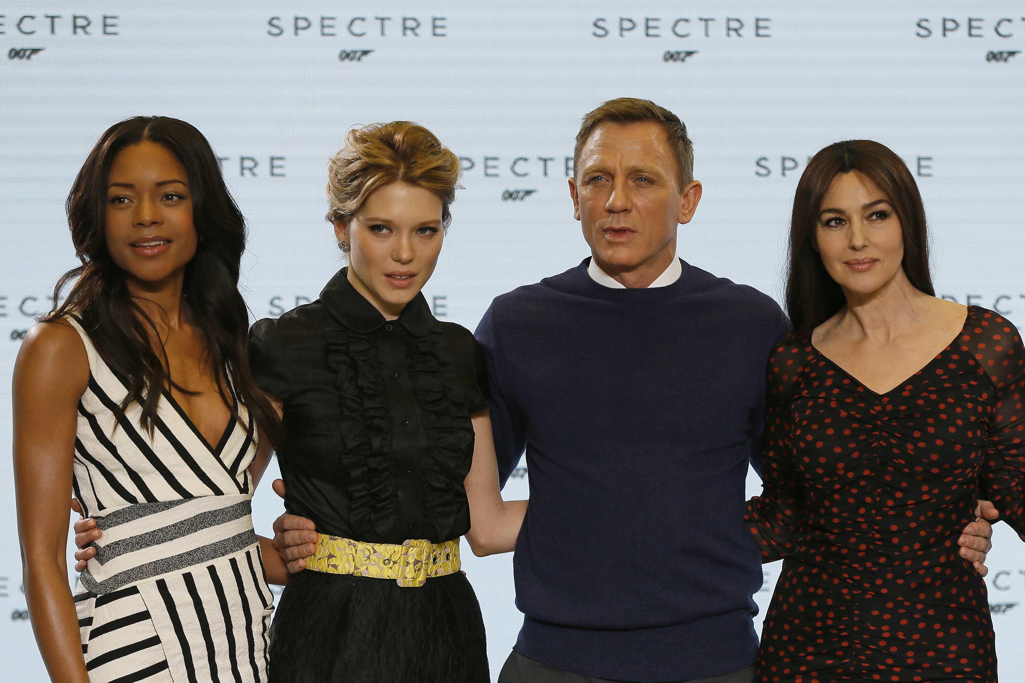 Bond Film