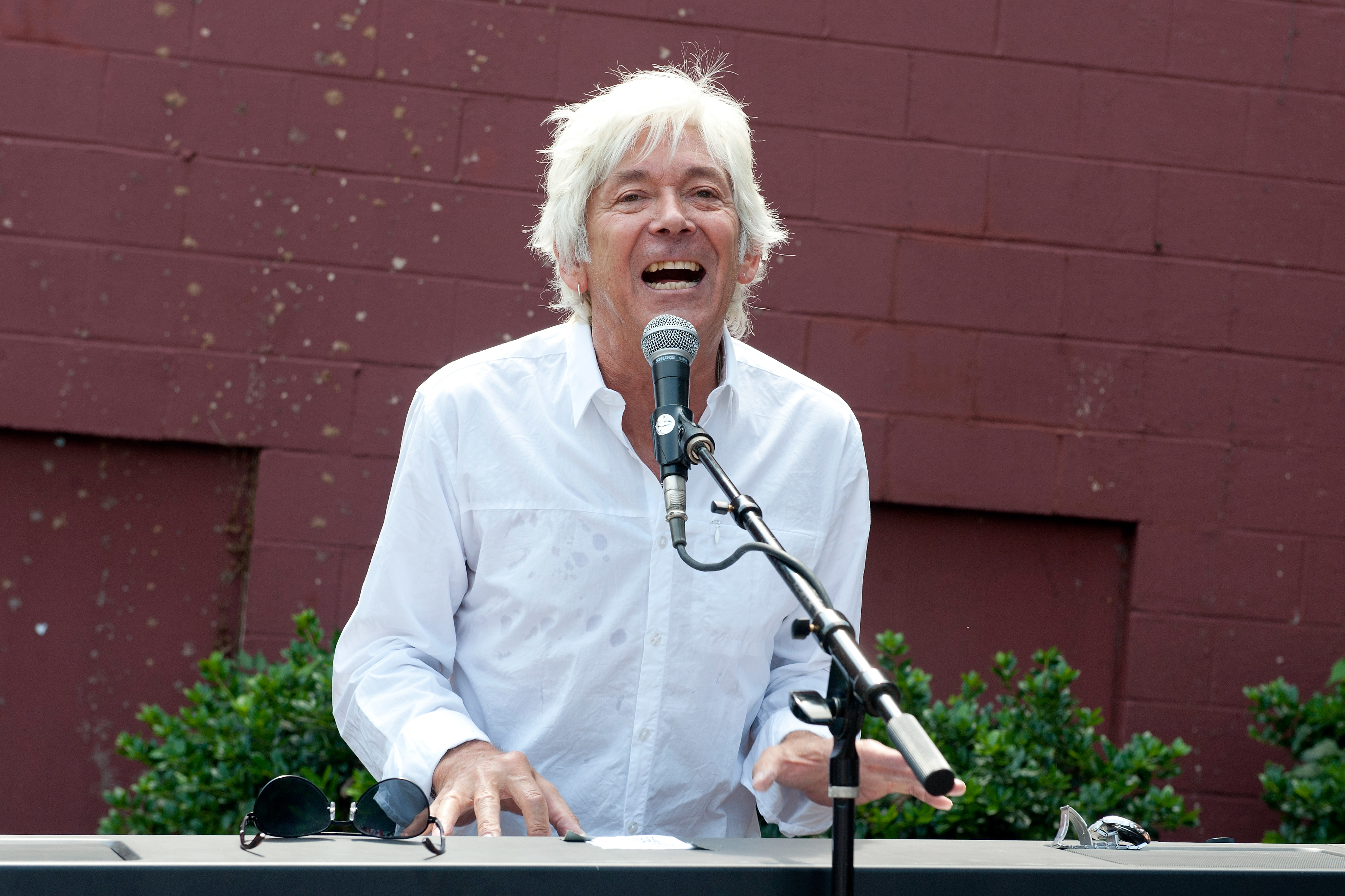 Image Result For Keyboardist Ian Mclagan