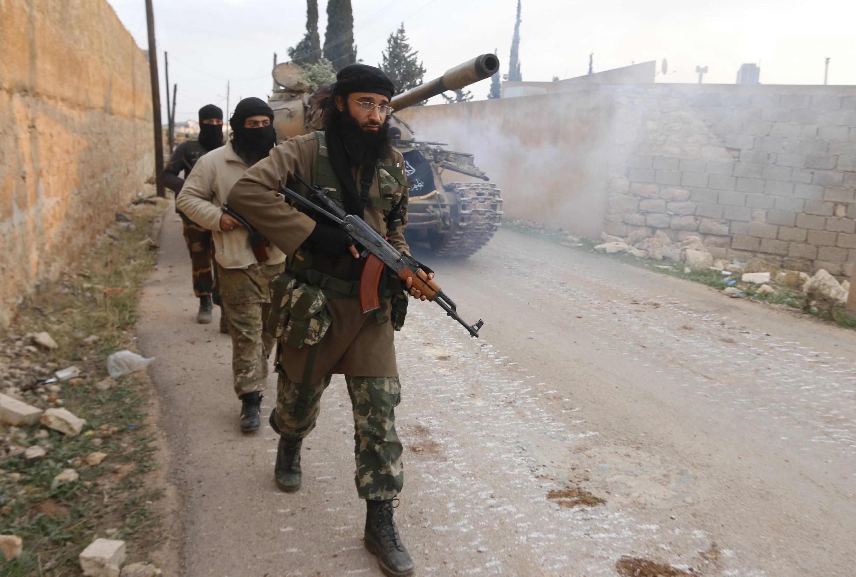Rtrfof Attempted Al Qaeda Attacks