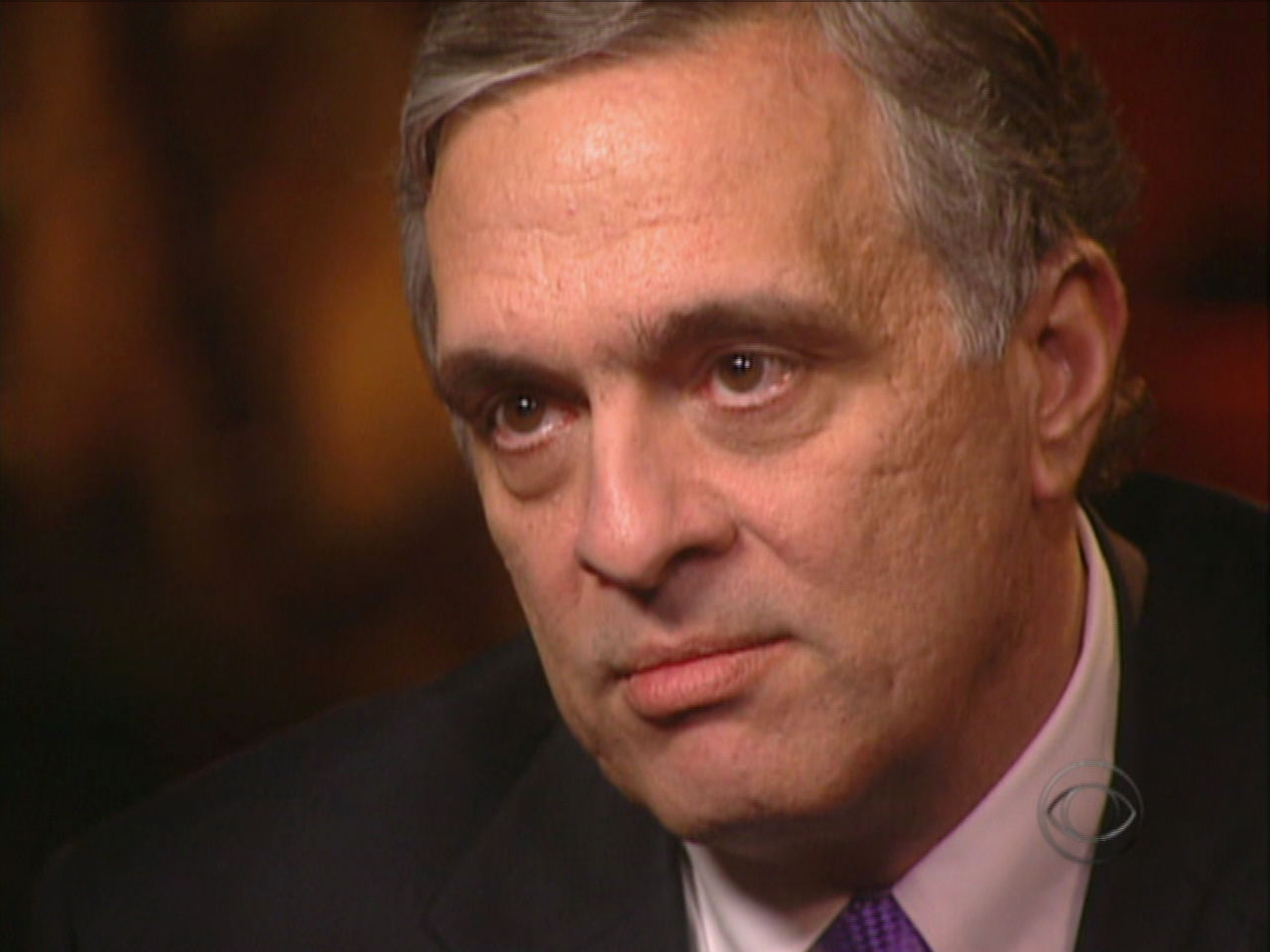 George Tenet: At the center of the storm