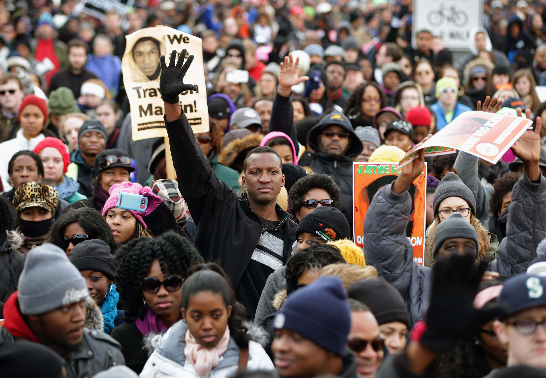 Gun Protest Boston