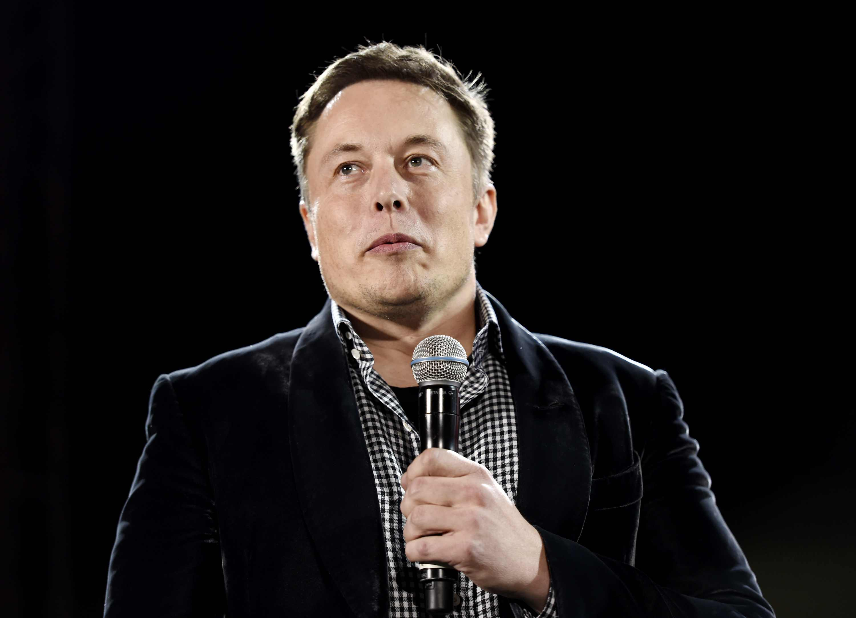 7 Things We Just Learned About Elon Musk Cbs News