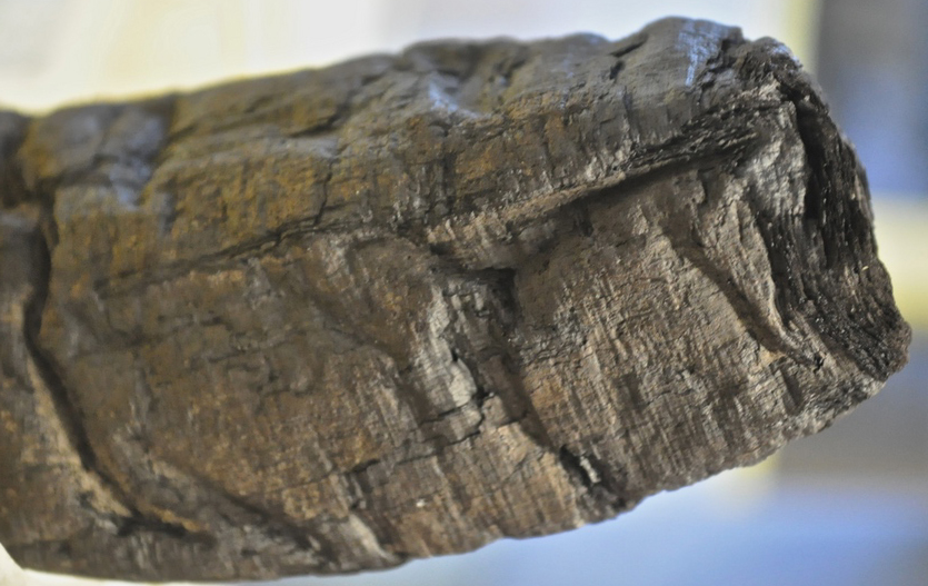 New Tech Could Reveal Secrets In 2 000 Year Old Scrolls