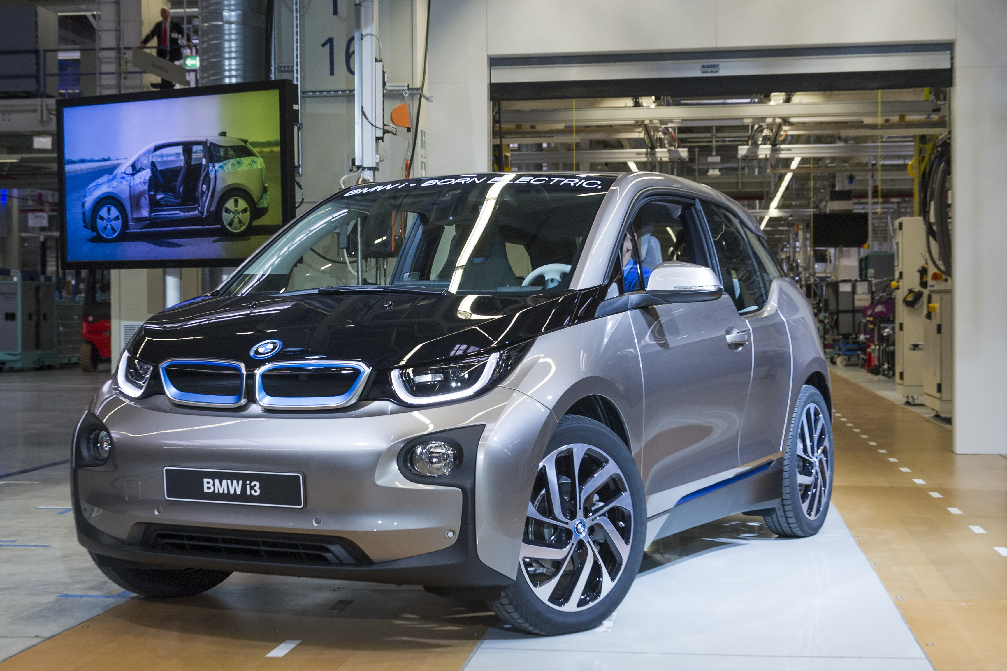new car launches september 2013Low gas prices incentives change math for electric cars  CBS News