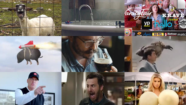 Vote For Your Favorite Super Bowl LIII Commercials – CBS ...