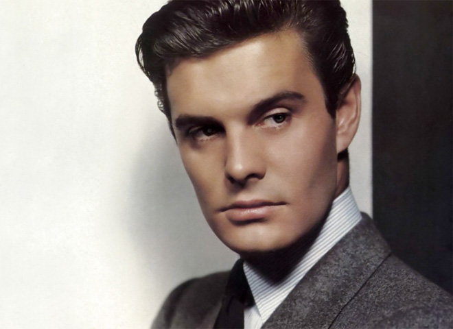 louis jourdan son death