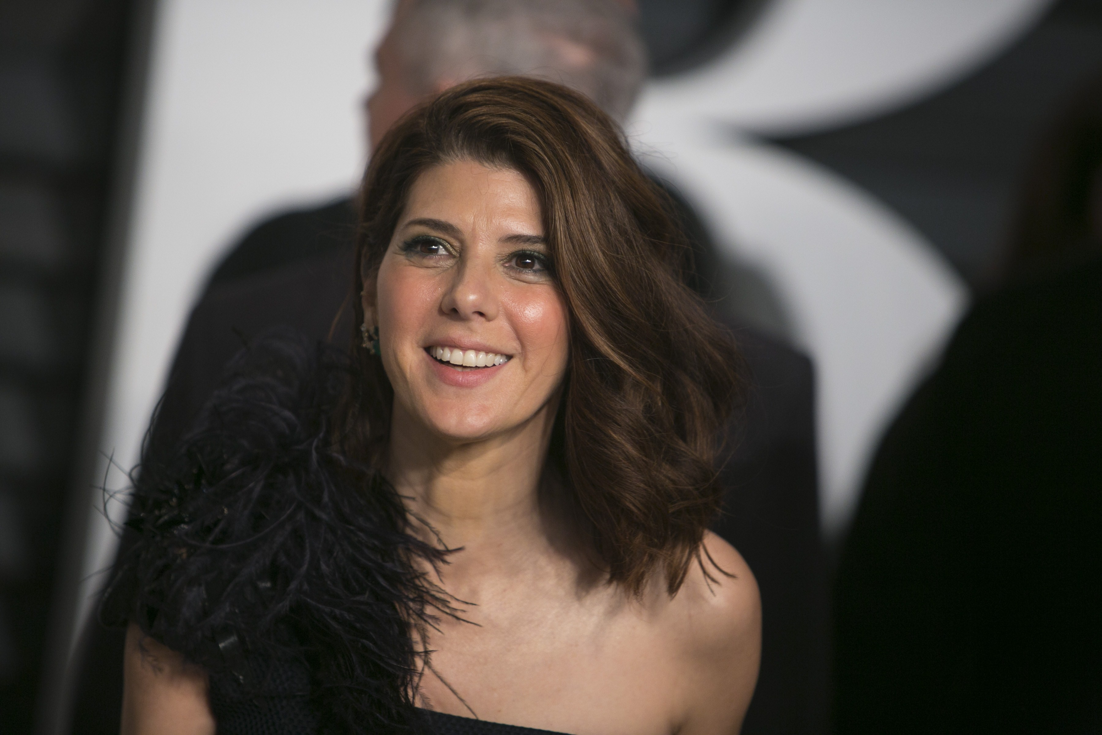 "Marisa Tomei in talks for new ""Spider-Man"" movie - CBS News"