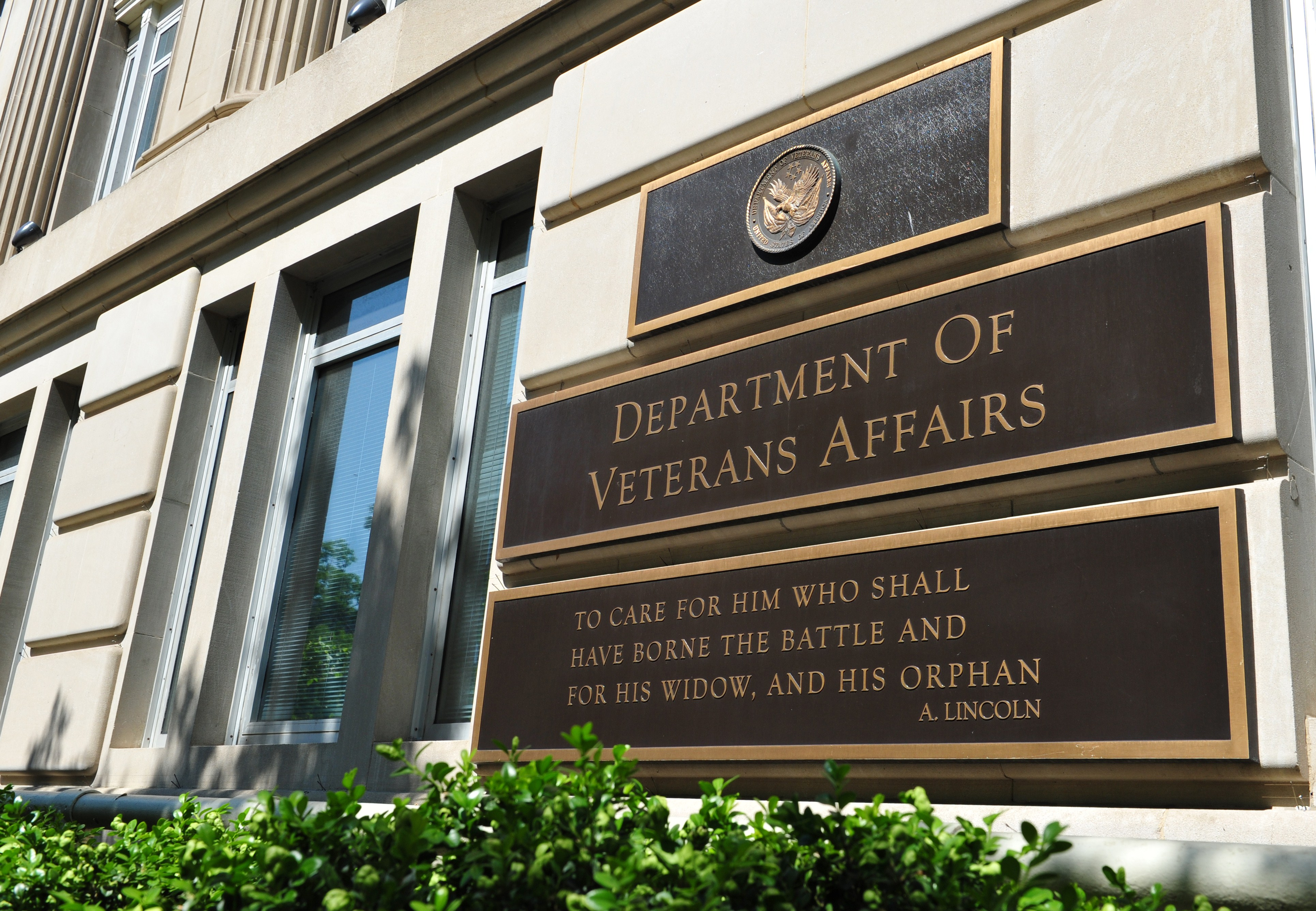 Image result for veterans affairs