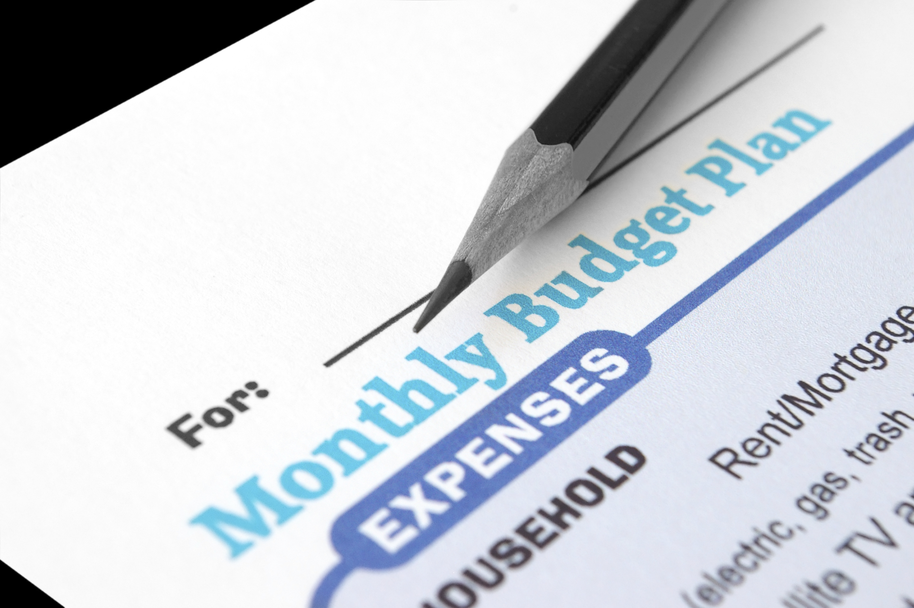 5 ways to slash your monthly expenses - CBS News