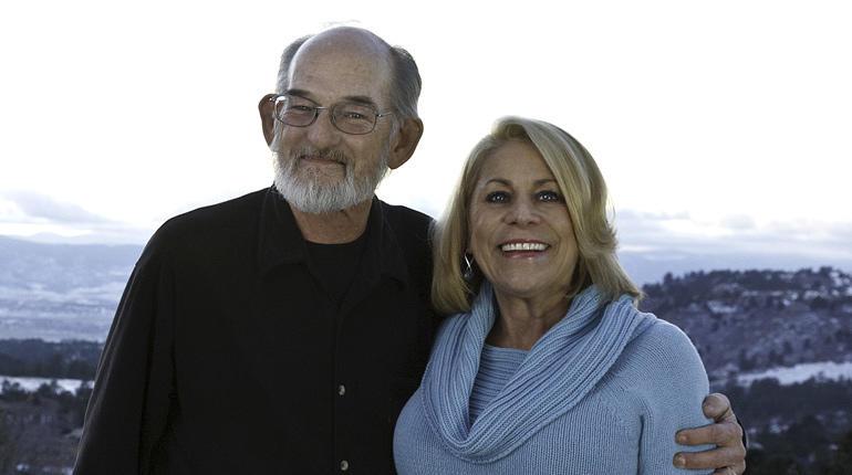 Trey and Nancy Styler