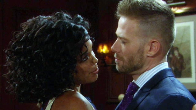 """""""The Bold and the Beautiful"""" reveals character Maya Avant ..."""