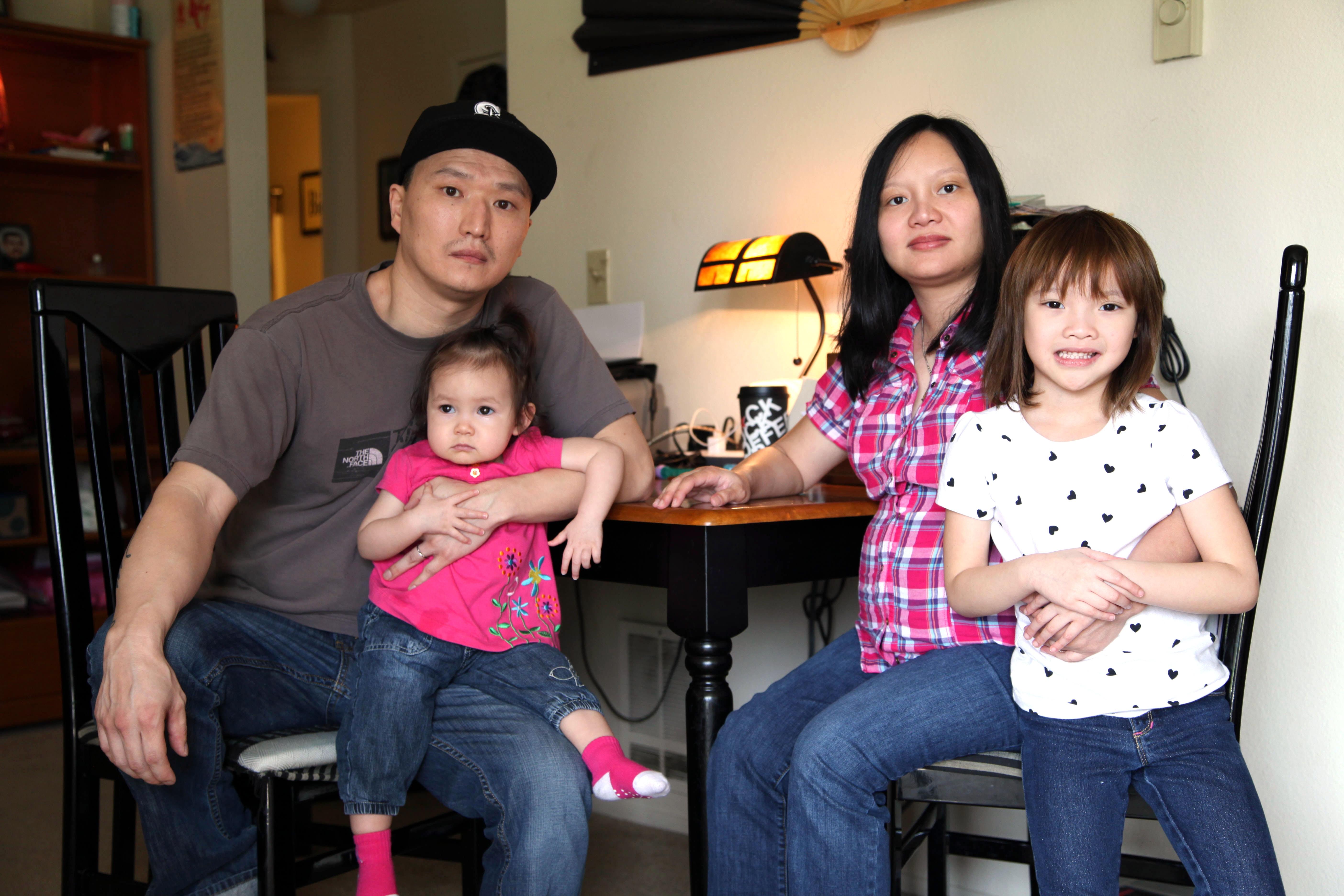South Korean Adoptee Adam Crapser Faces Judge As