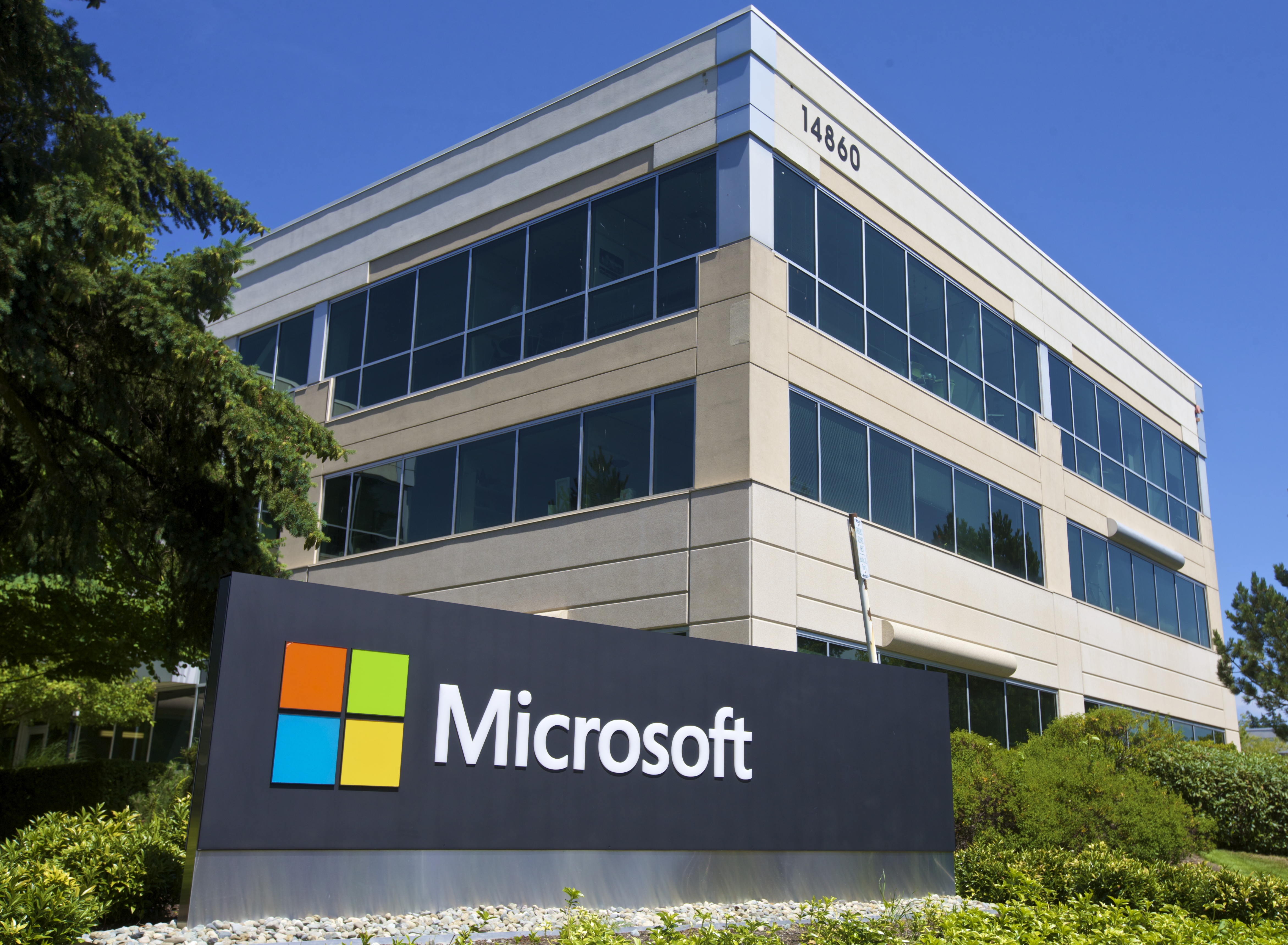 microsoft set to hire people with autism cbs news