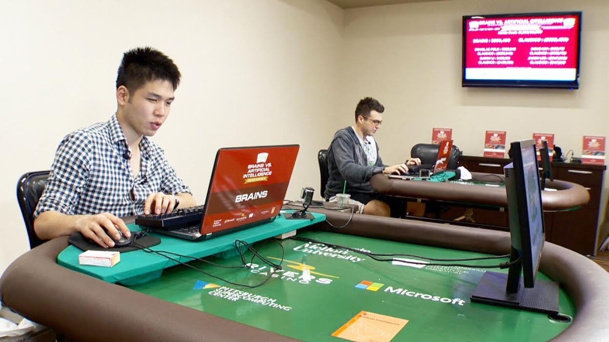 Delaware, Maryland & Virginia Charity Poker Authority