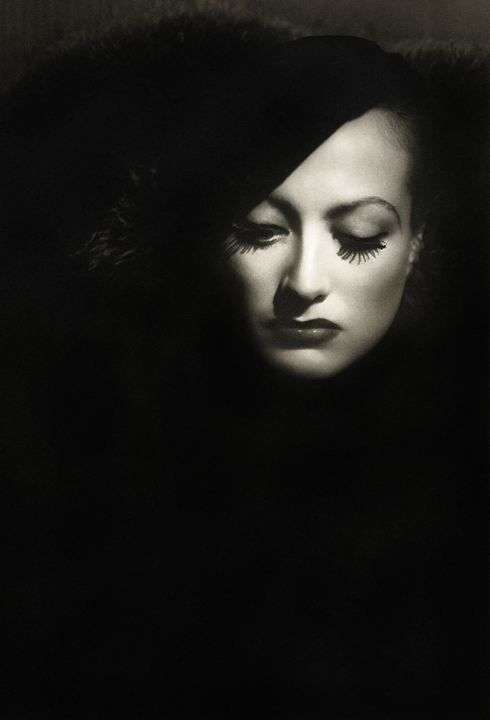Today we live portfolio joan crawford pictures for The crawford