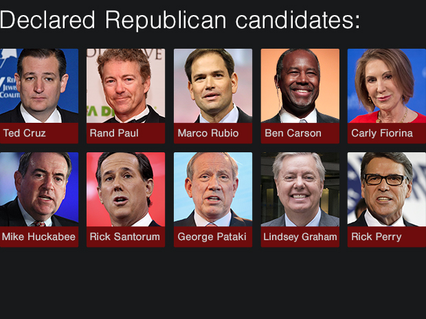 2 candidates