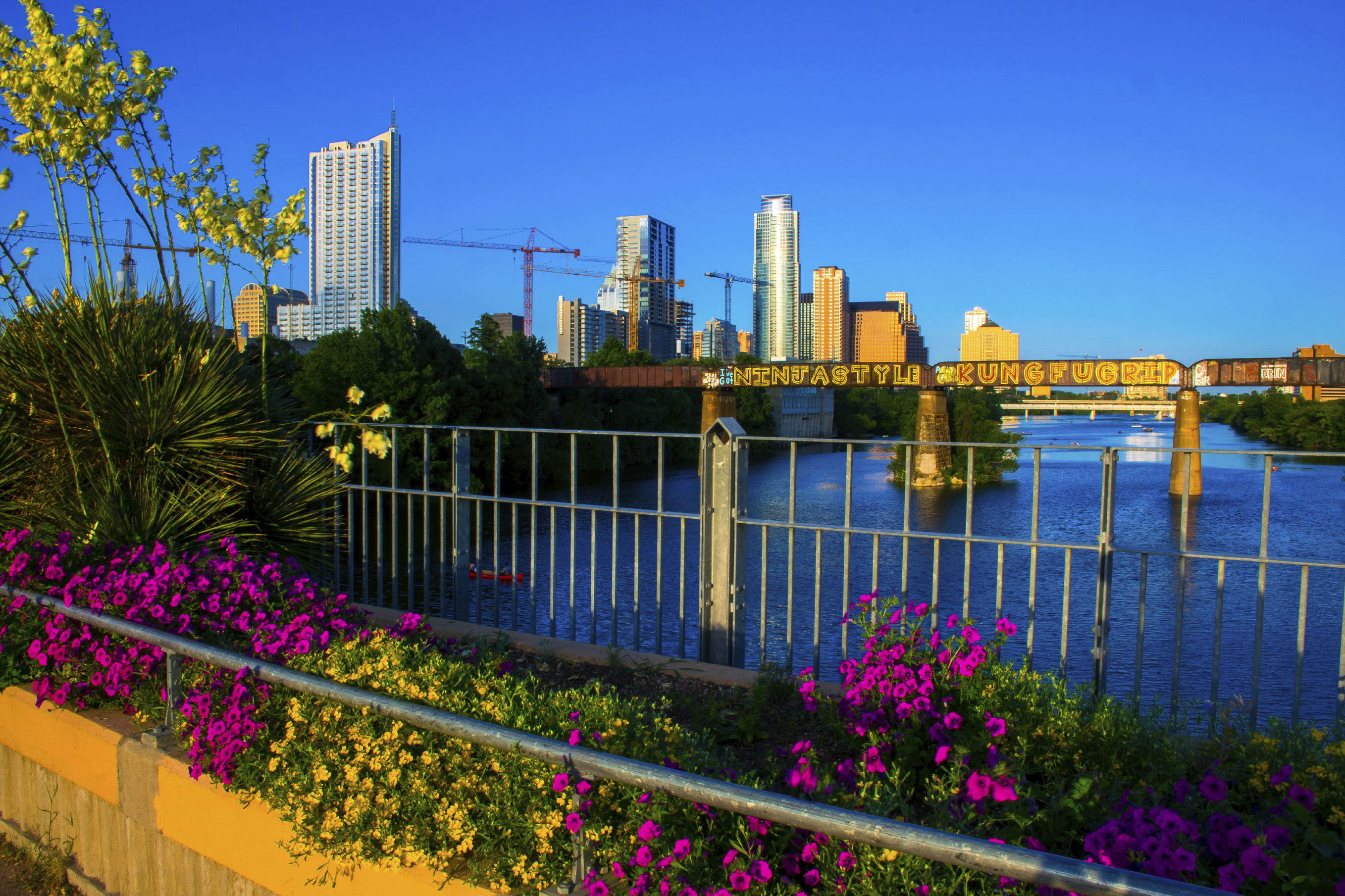 austin  texas - 10 cities where pay is high and cost of living is low