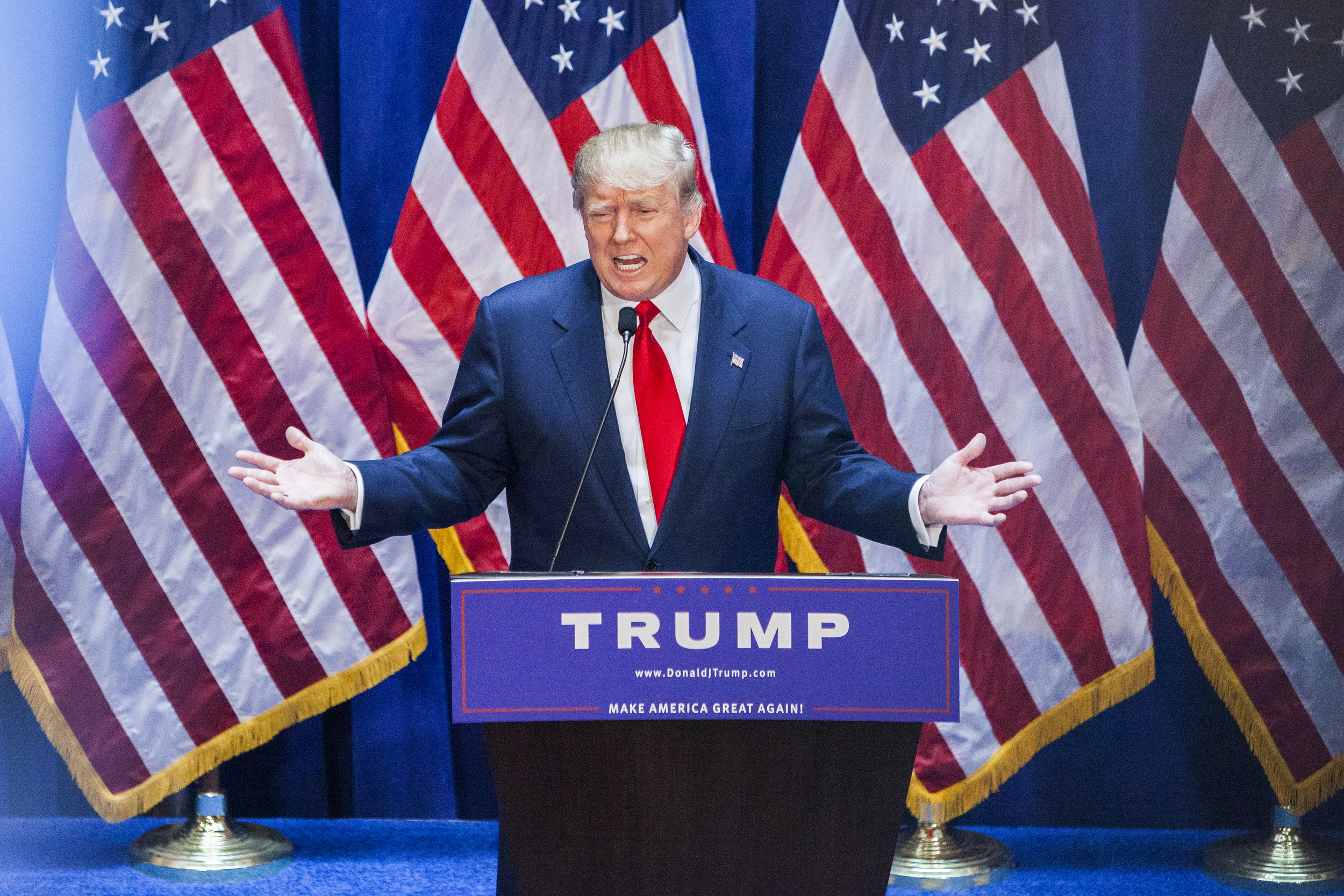 donald trump essay Donald trump essays: over 180,000 donald trump essays, donald trump term papers, donald trump research paper, book reports 184 990 essays, term and research papers.