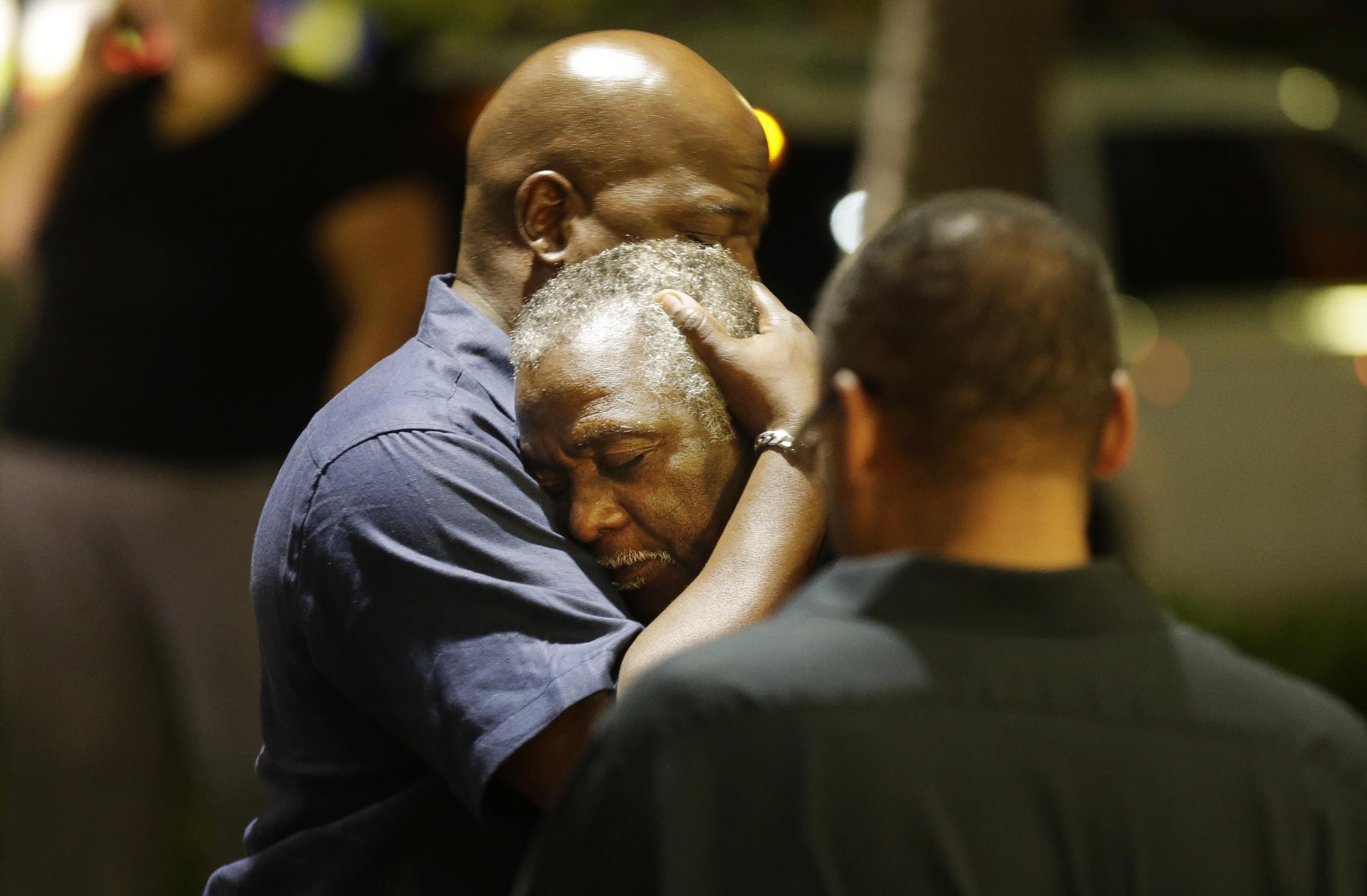 Charleston Shooting Nine Killed In South Carolina Church