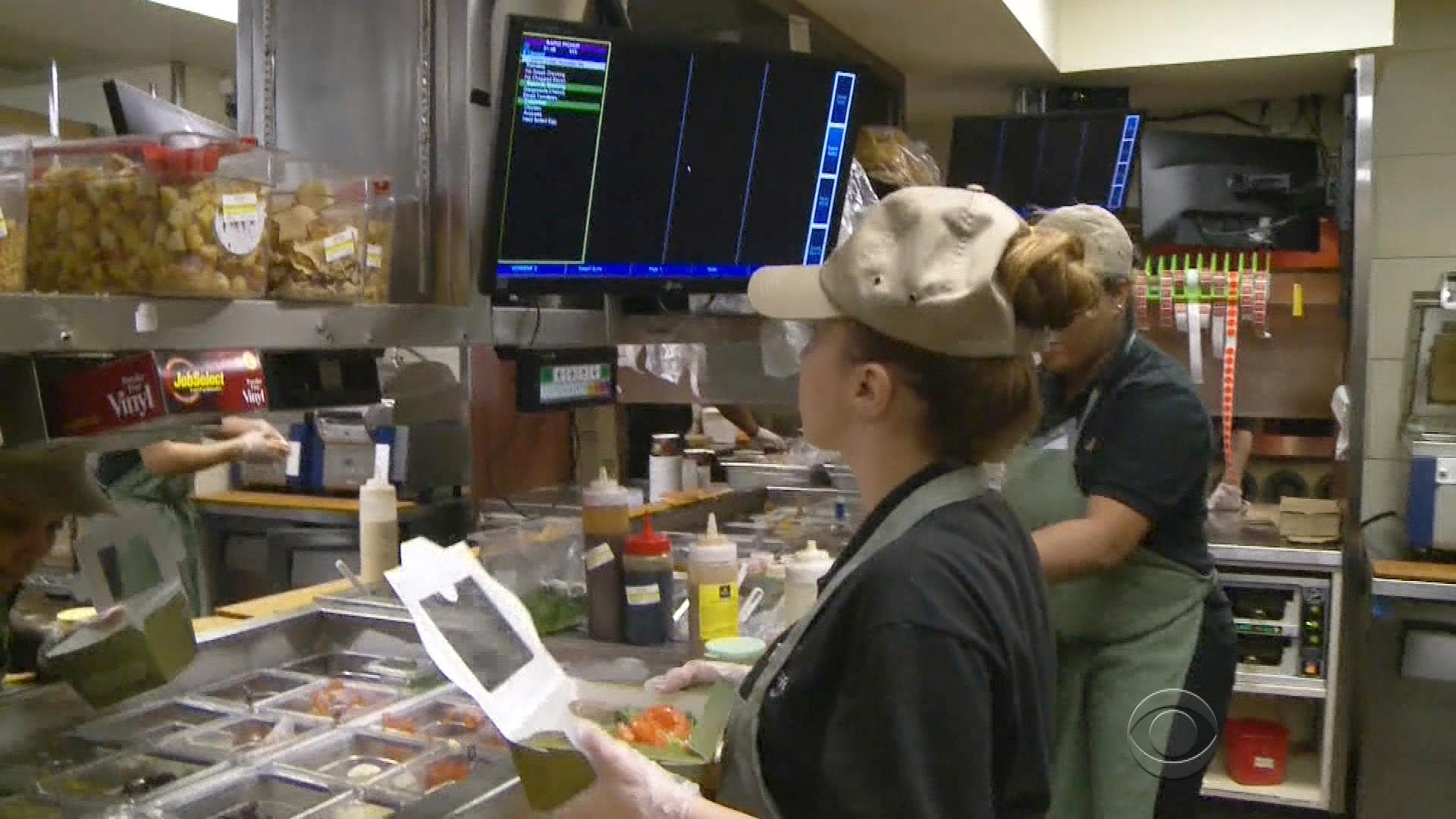 Debate over minimum wage increase heats up