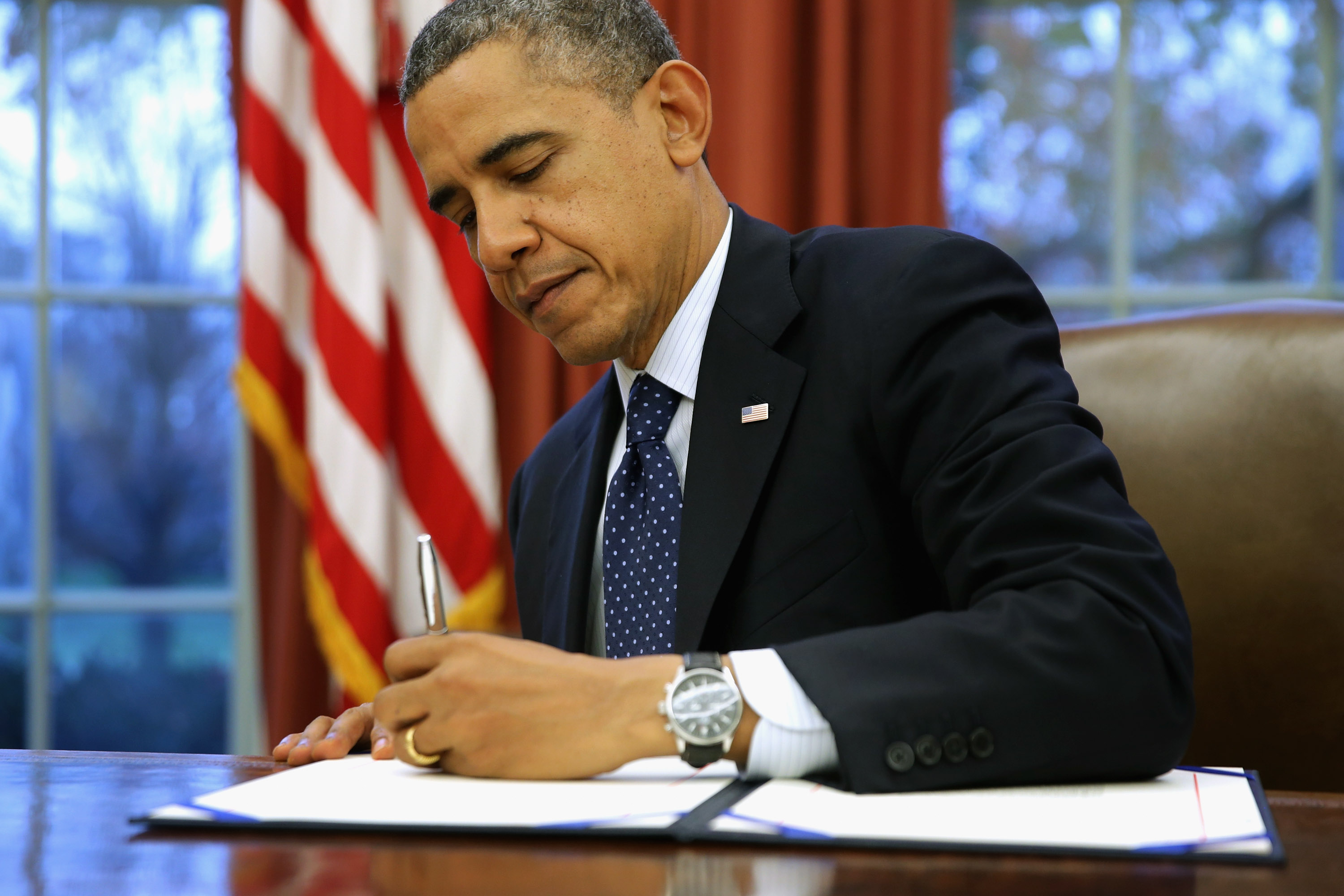 President Obama 29 Lefties That Ll Make You Wish You