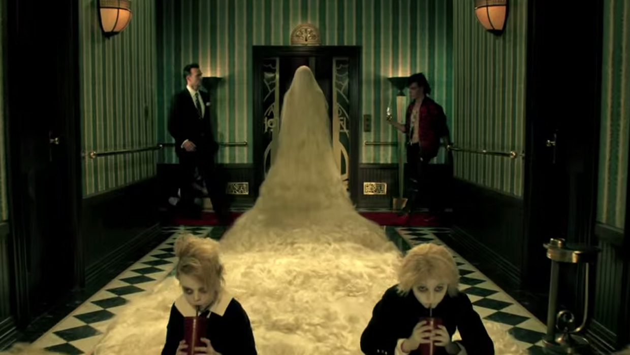 Top 3 WTF Moments from American Horror Story: Hotel