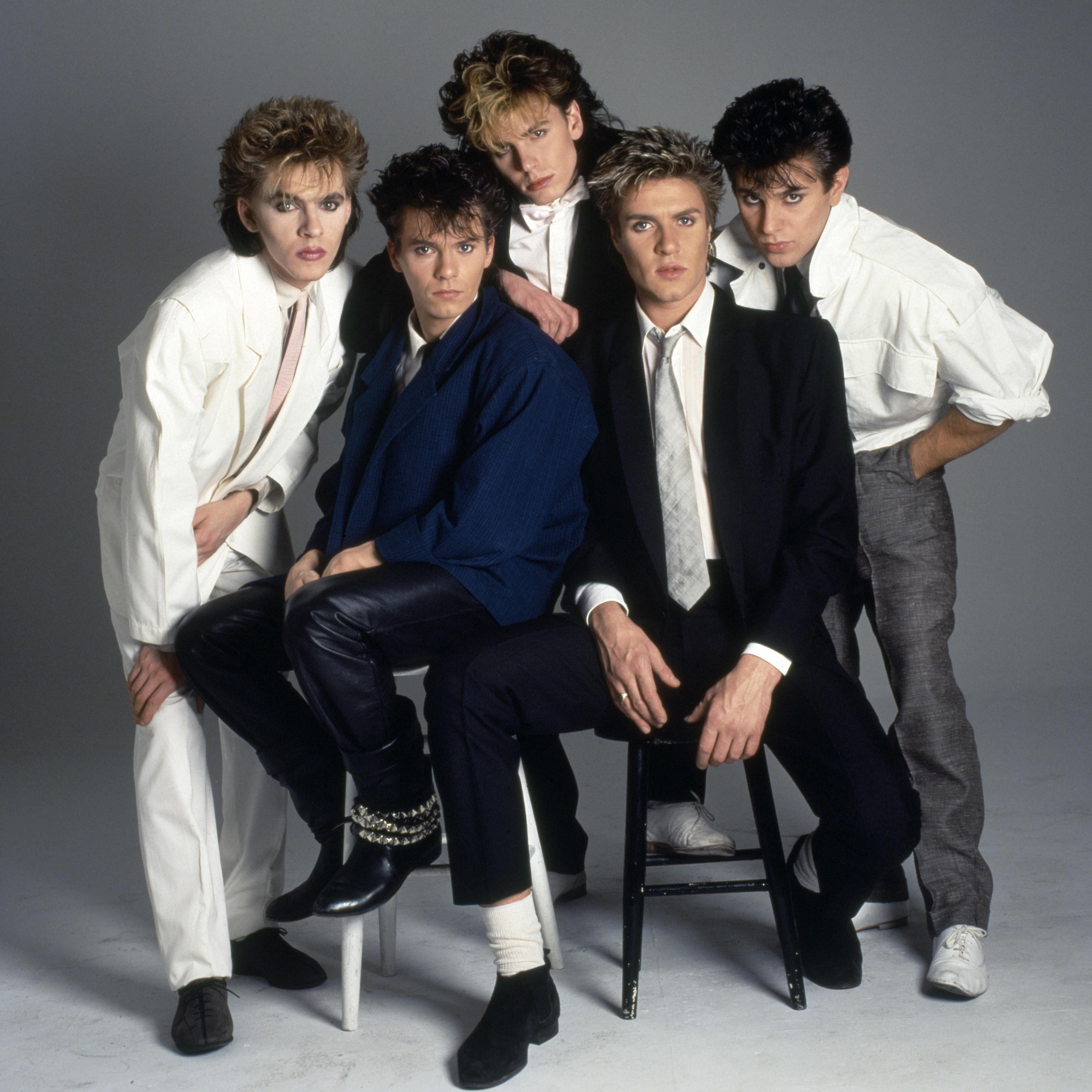 Duran Duran Save A Prayer