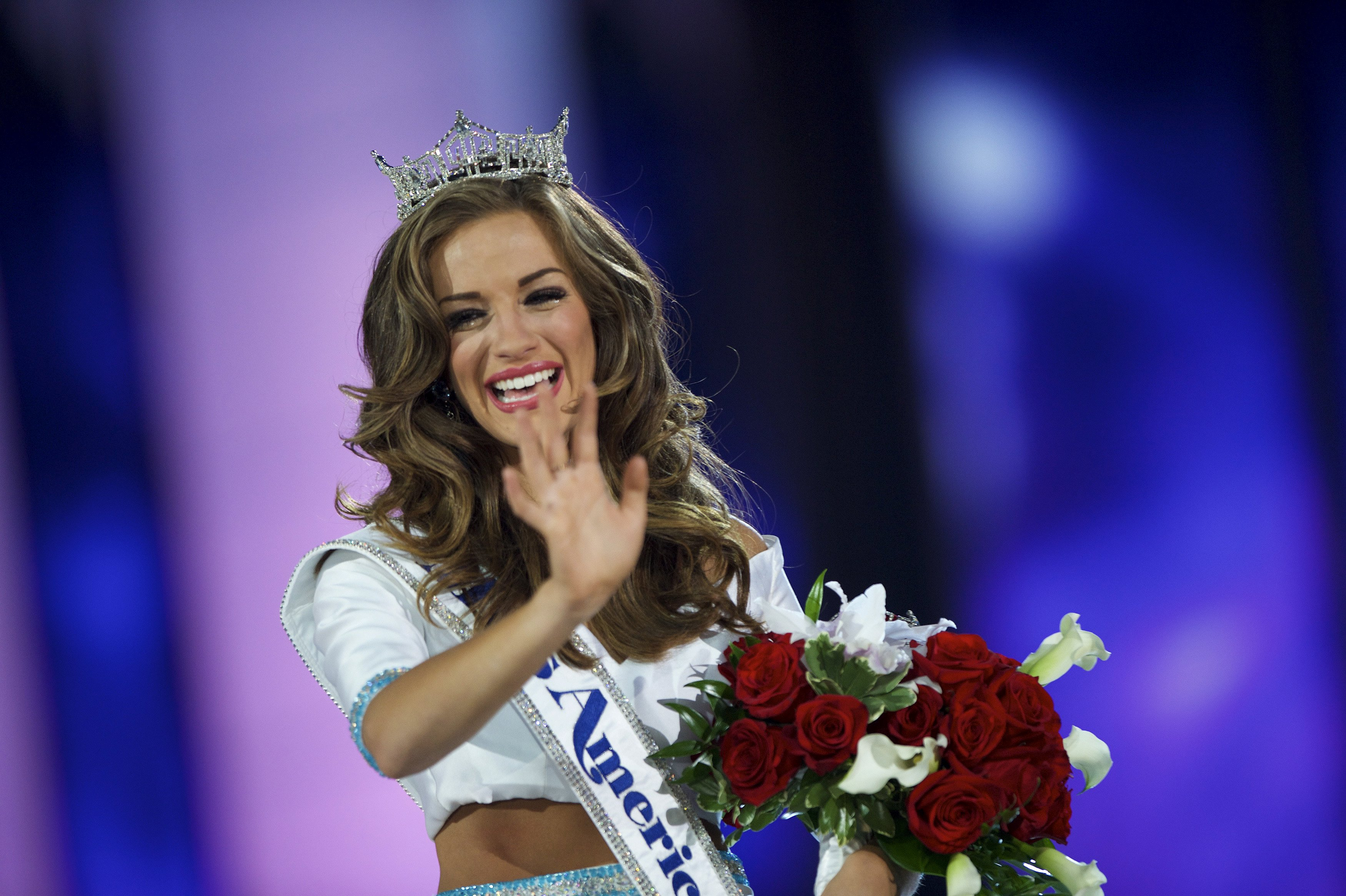 Nude Pictures Of Miss America 41