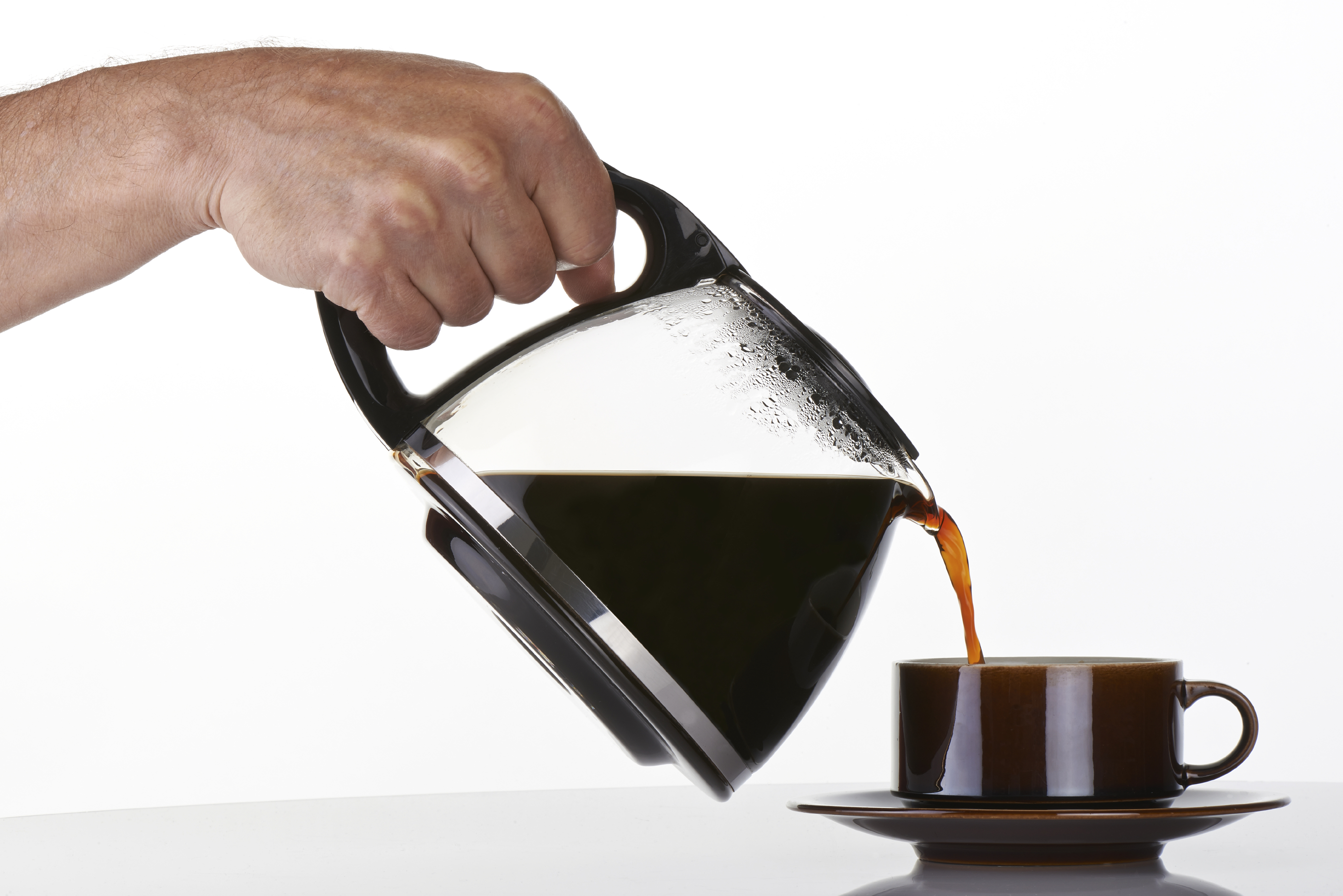 How to Stay Awake After an All-Nighter: Coffee and Other Tips