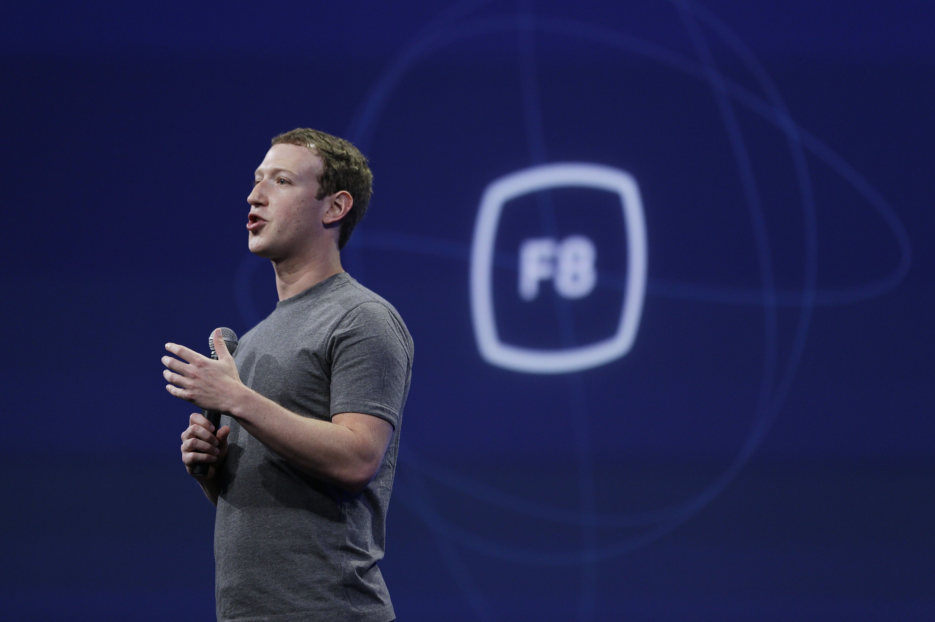 Facebook bigger than 3 of the world's biggest countries