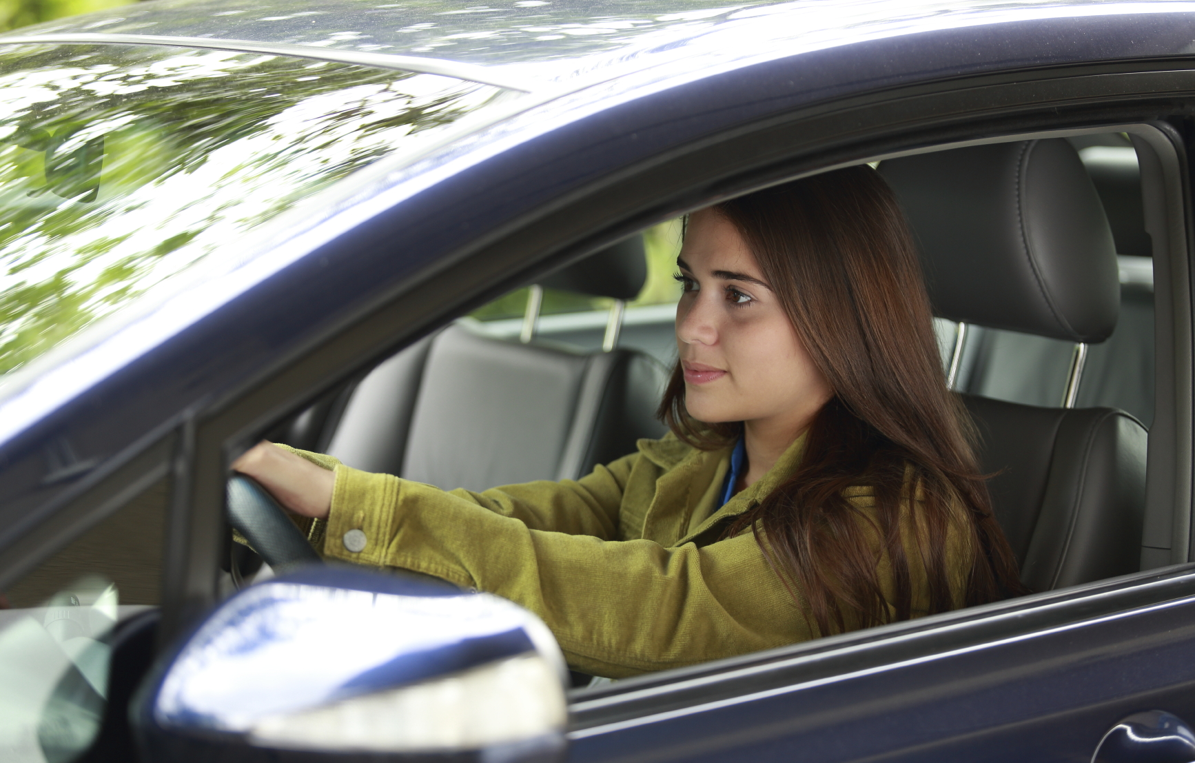 Cars Best For A Teen Drivers Insurance Rate