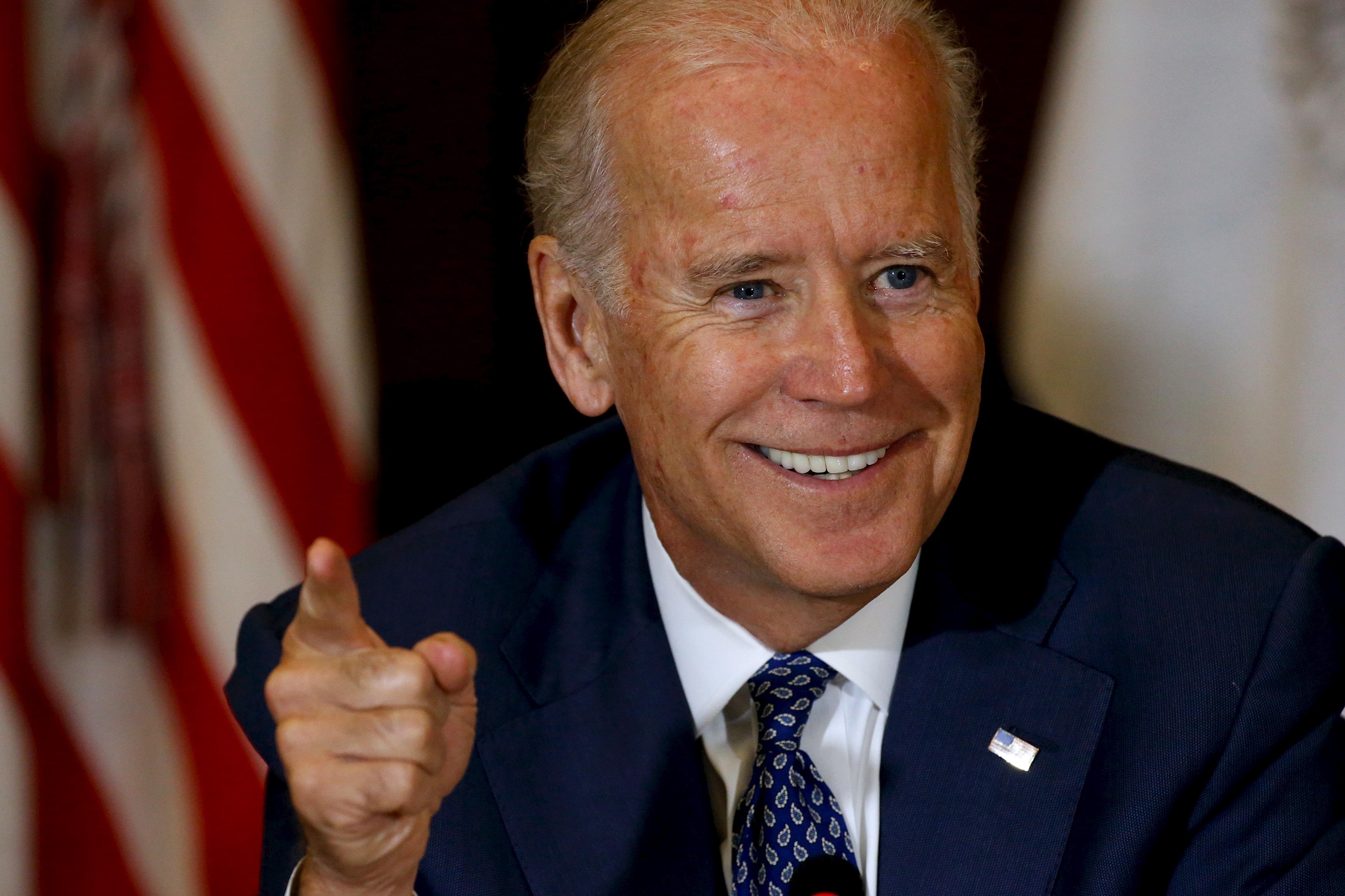 Joe Biden's favorite Obama-Biden meme revealed - CBS News