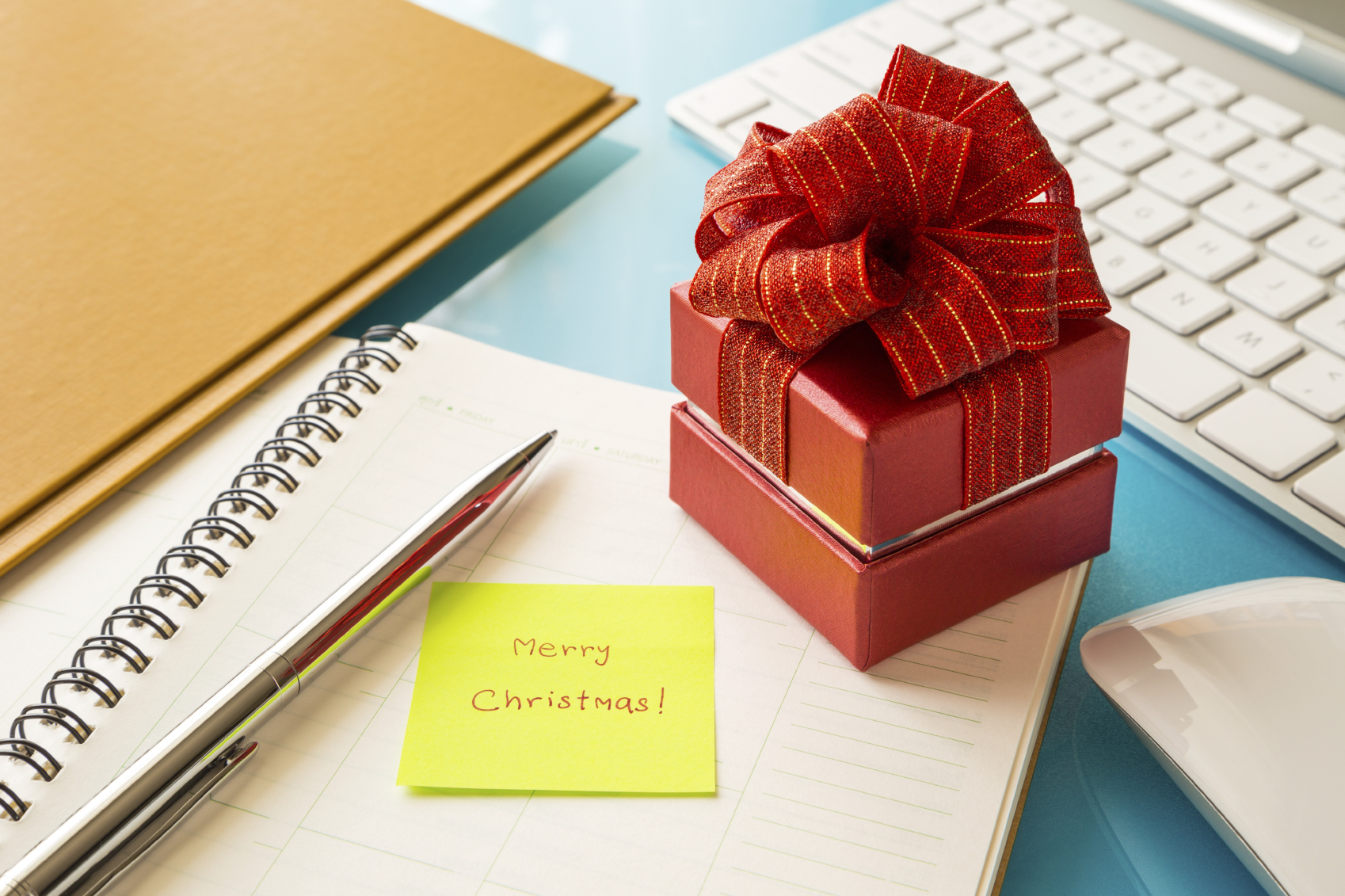 holiday gift giving in the workplace an insider s guide cbs news