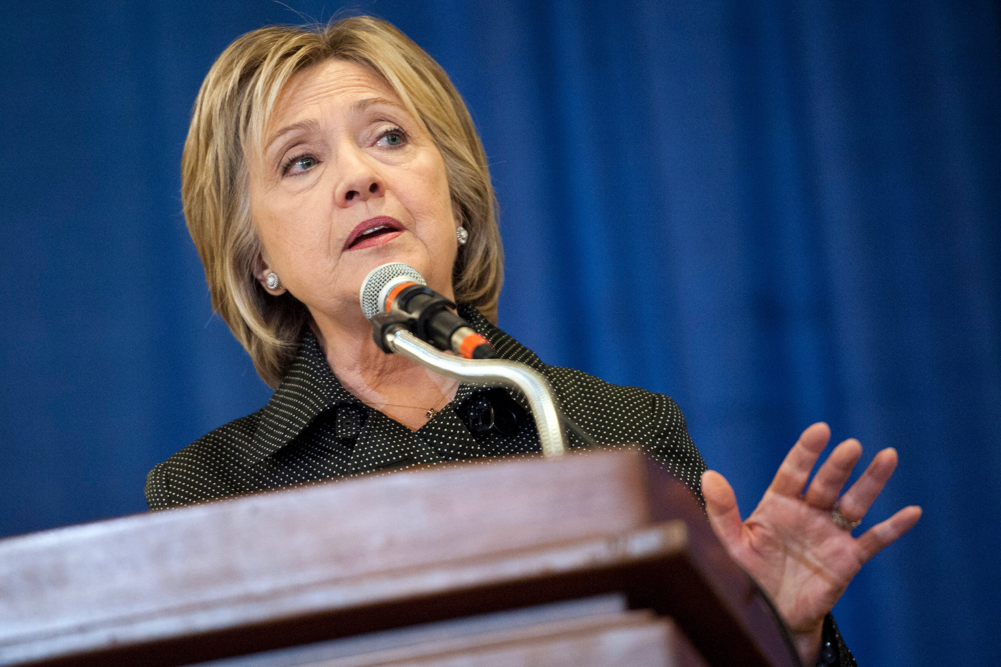 Tzgfrtrmadpusa Election Clinton