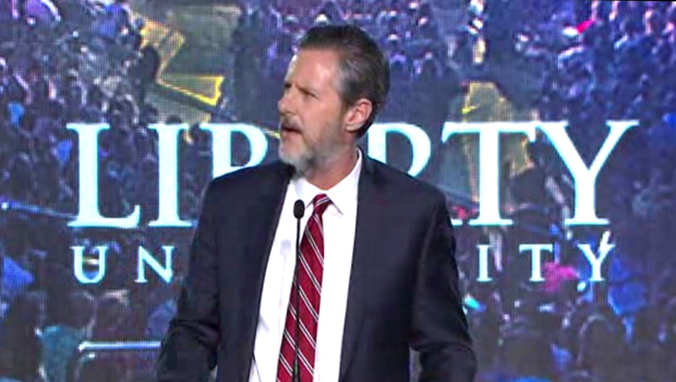 Jerry Falwell Jr. says he has been asked to lead higher ...