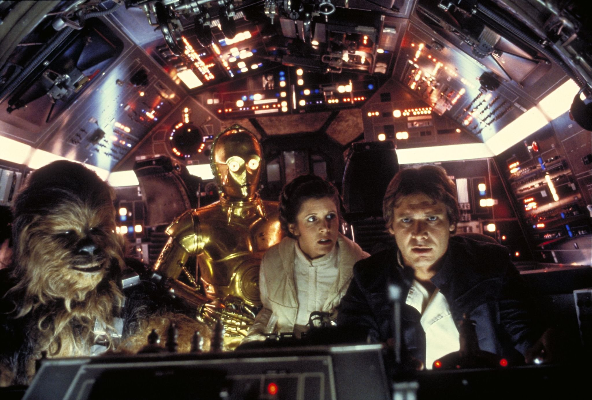 #MayThe4thBeWithYou: 25 greatest untold stories from