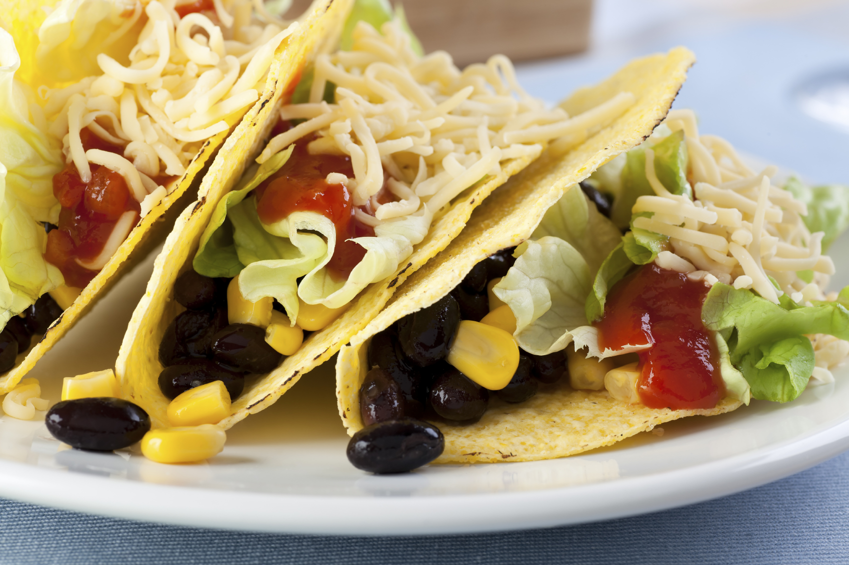 Texans Rave About Quot The Taco Cleanse Quot Diet Book Cbs News
