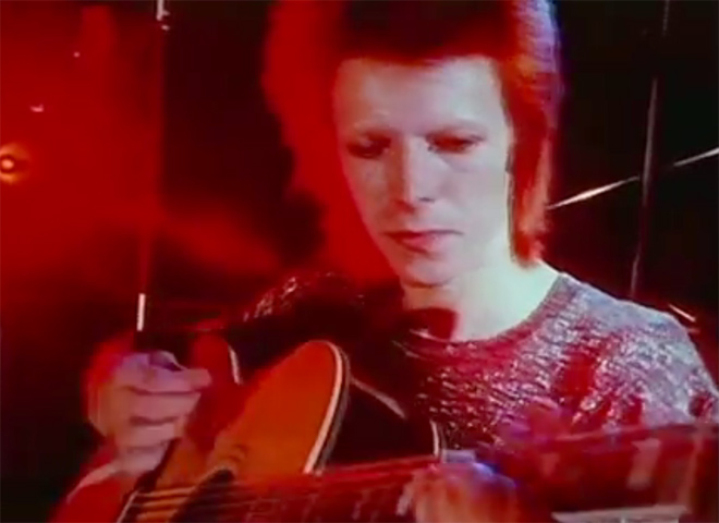 David Bowie Space Oddity Moonage Daydream Life On Mars It Aint Easy
