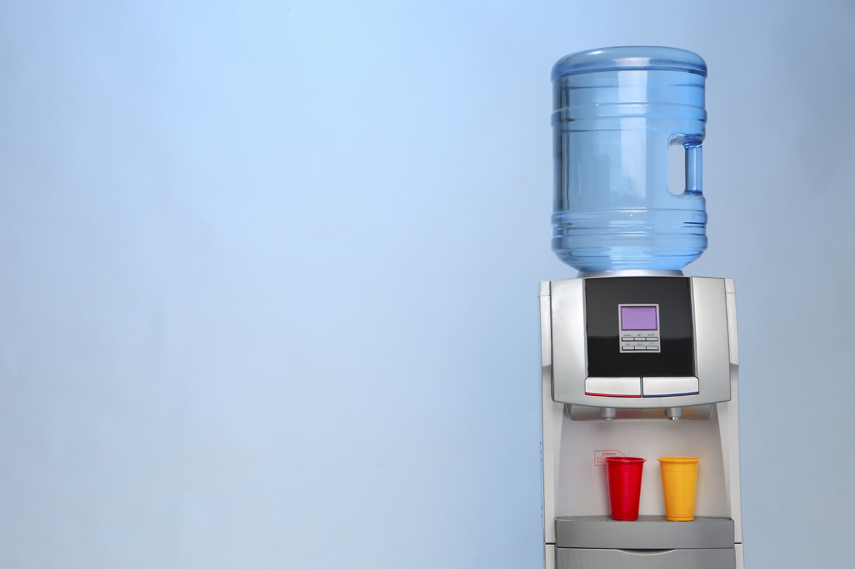 School Water Coolers May Help Kids Lose Weight Cbs News