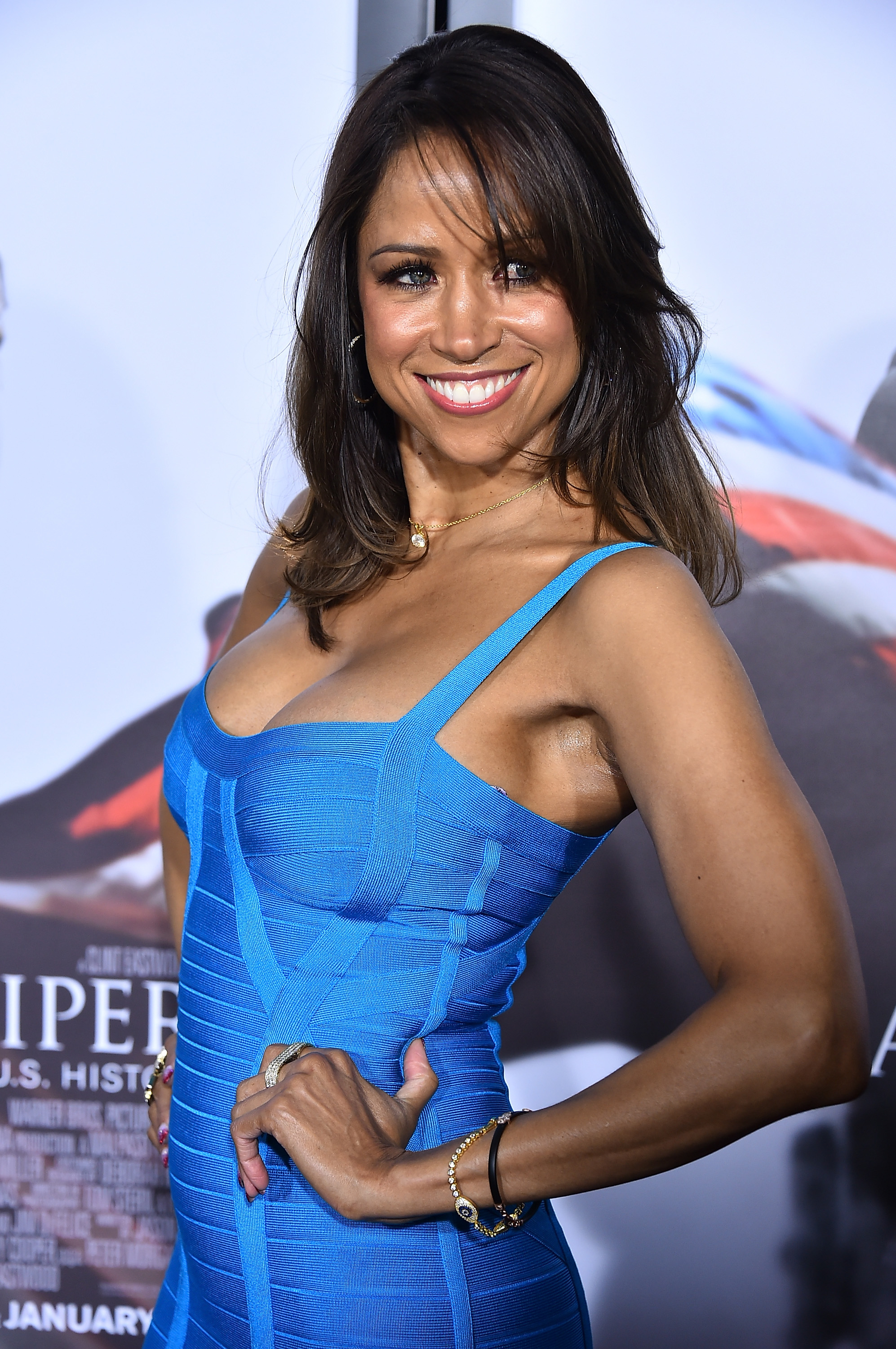 Stacey Dash hits back at BET