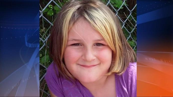 11-year-old boy convicted of killing 8-year-old girl