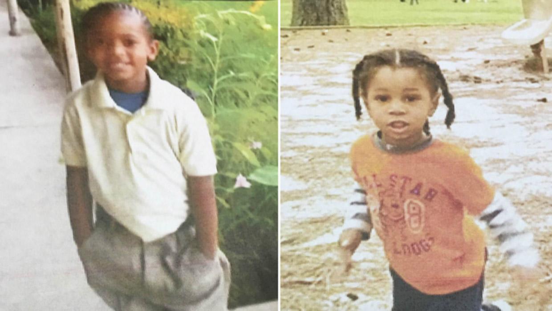 Arizona Traffic Stop Leads To Abducted Louisiana Children