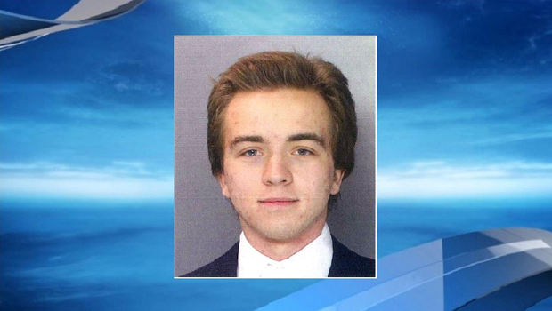Cops: Honors student isn't who he says he is