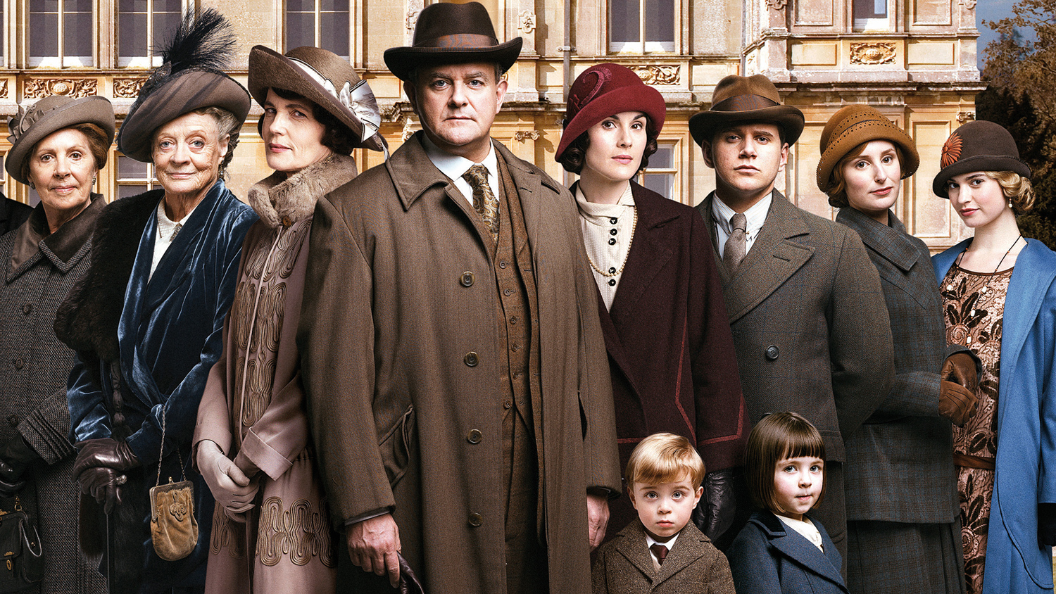 """Lavinia Swire - Everyone who died on """"Downton Abbey ..."""