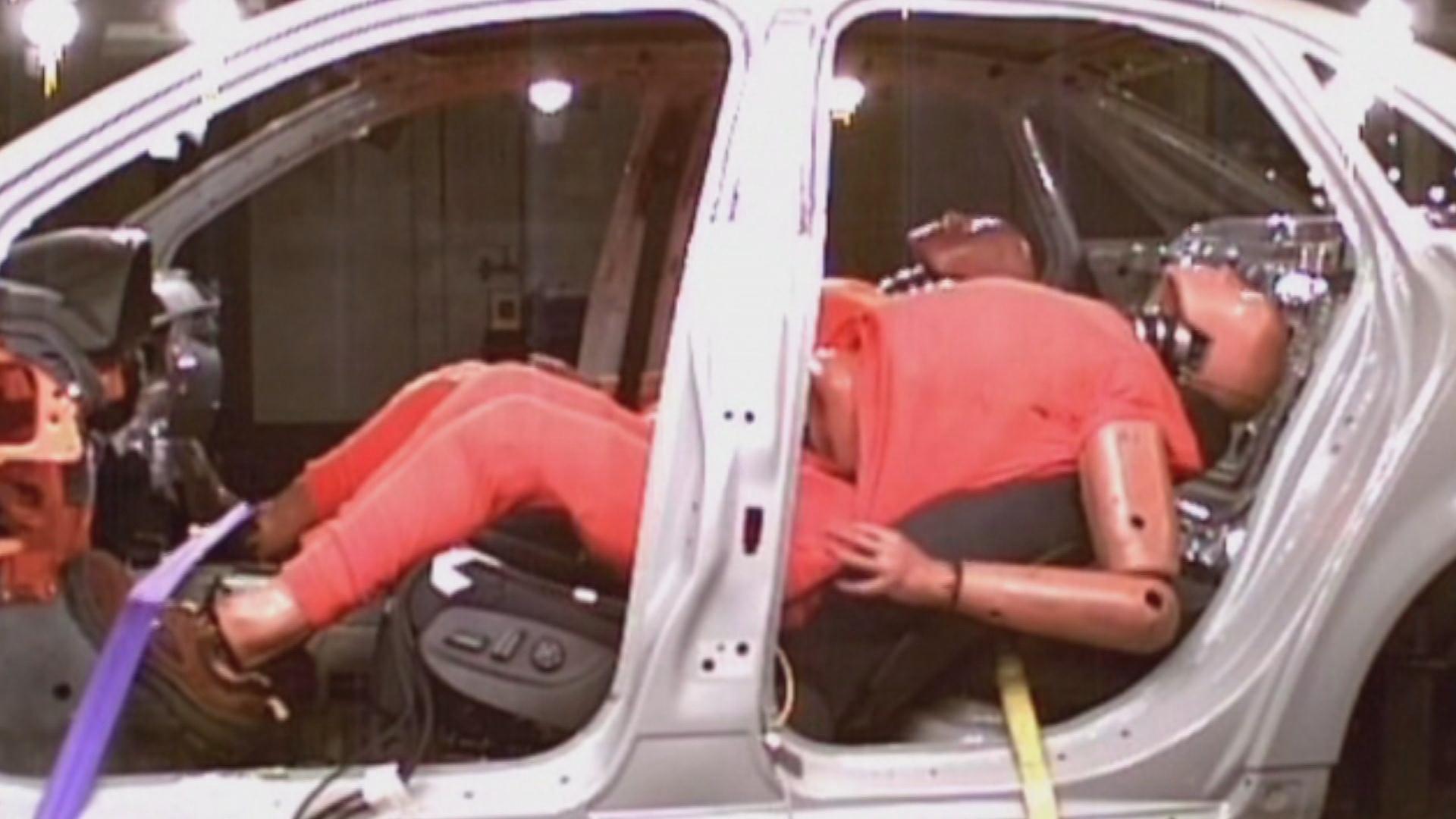 Auto safety experts demand NHTSA action on seatback ...